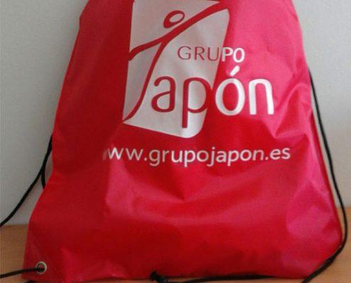 Bolsa Grupo Japón