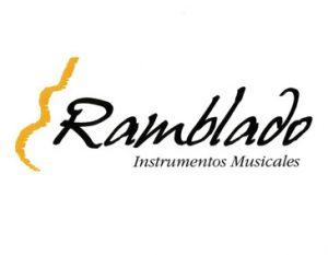 Cuña de radio Ramblado
